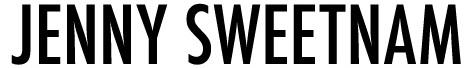 logo for Jenny Sweetnam